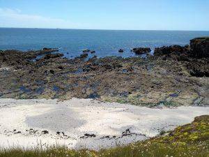 Baie de Pouliguen