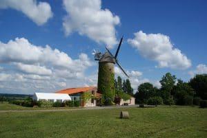Moulin de L'Epinay