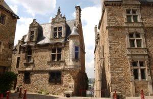 La Cité Plantagenêt