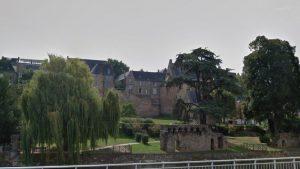 Le Jardin des Tanneries