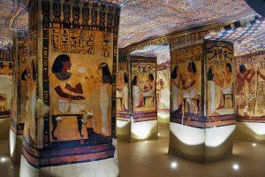 Le Musée de Tessé