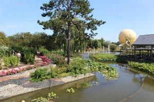 Le Parc Terra Botanica